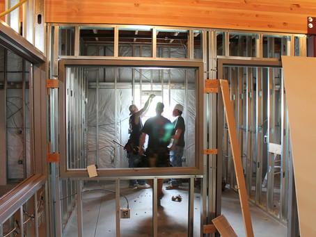 Strategies for Finding and Keeping Good Construction Employees