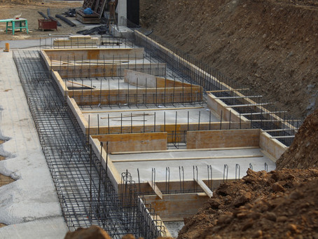 Build a foundation for financing options – Think expansion