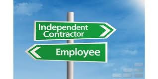 Employee or Independent Contractor? Recommendations for Compliance
