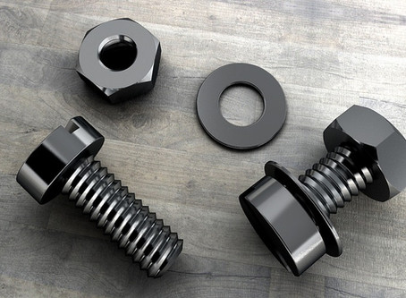 The Nuts and Bolts of Organizing Your Truck, Van, or Supply Trailer