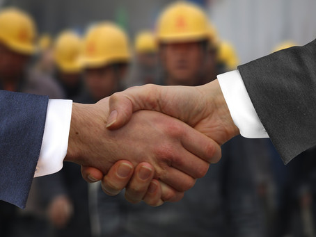 Subcontractors in Construction – A view from both sides