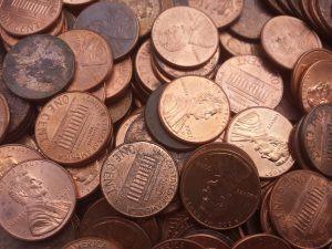 Becoming profitable through saving money