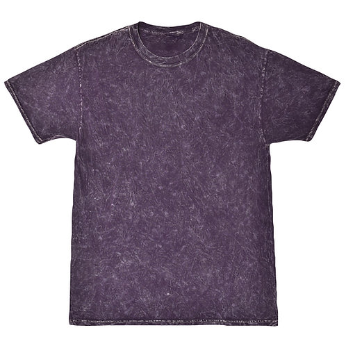 20054 Mineral Washed Tee
