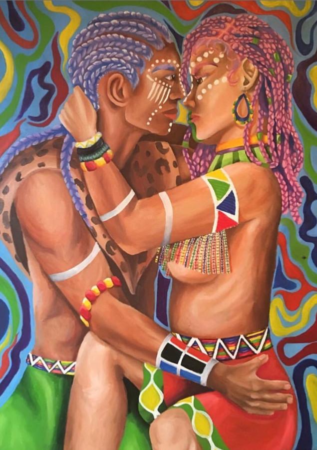 Zulu Love
