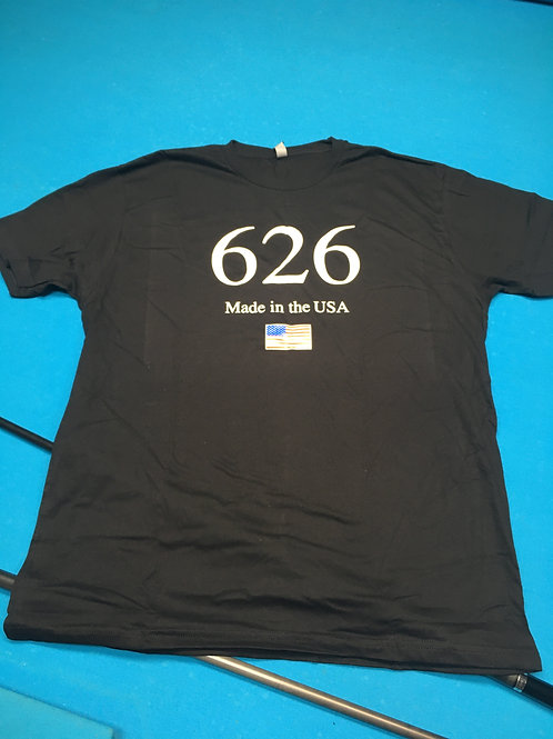 T-Shirt - 626 Made in USA Limited Edition