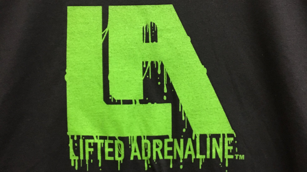 Lifted Adrenaline T-Shirt