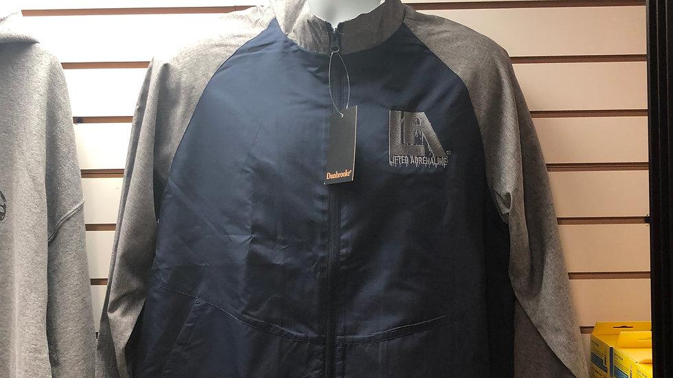Lifted Adrenaline Jacket w/Hood (M, L, XL, XXL, XXXL)