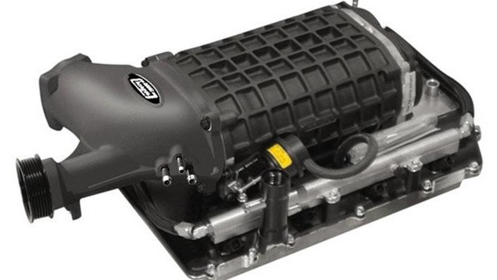 2015 - 2017 Ram 1500 5.7L V8 Supercharger System