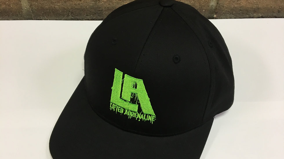 Lifted Adrenaline Hat