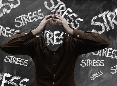 Covid-19 Series: Why Stress Matters
