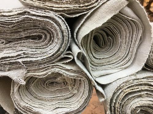 Natural linen