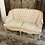 Thumbnail: Pretty French sofa