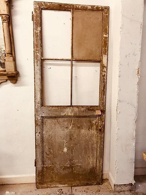 Chippy Door