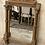 Thumbnail: Sweet wooden mirror
