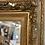 Thumbnail: Fabulous French mirror