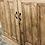 Thumbnail: Pine linen press