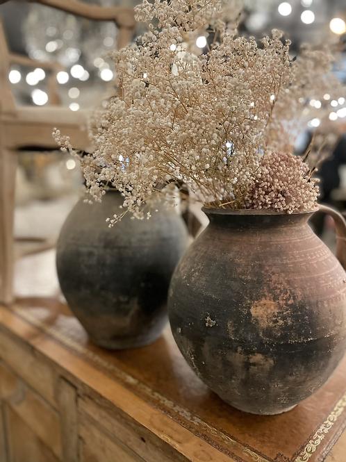 Hungarian grain pots