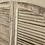 Thumbnail: French arched shutters