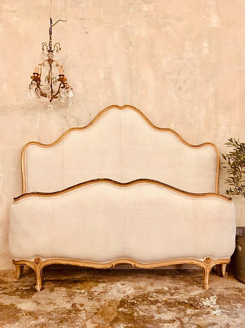 Stunning King Size Bed