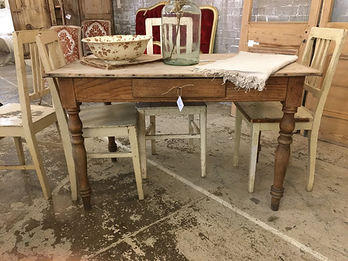 Charming French desk