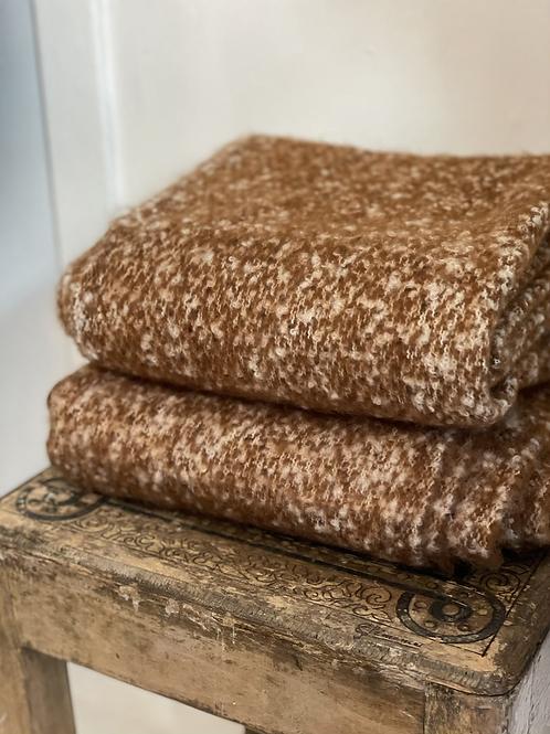 Soft knit scarfs