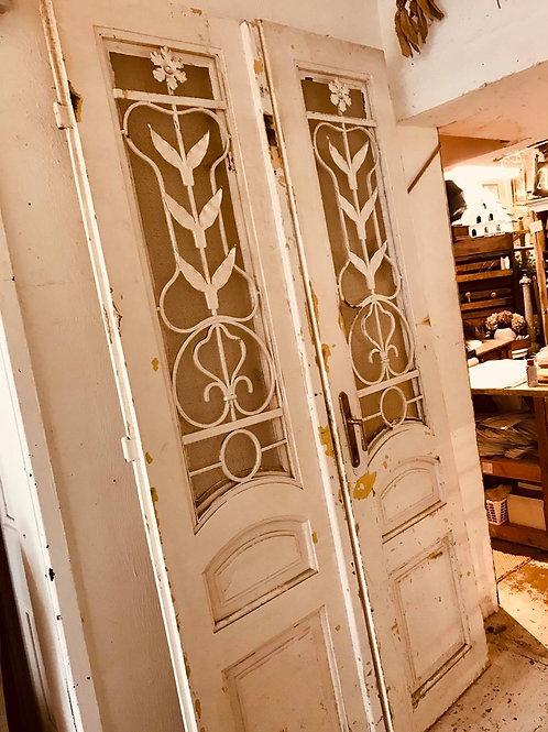 Stunning pair of French Doors
