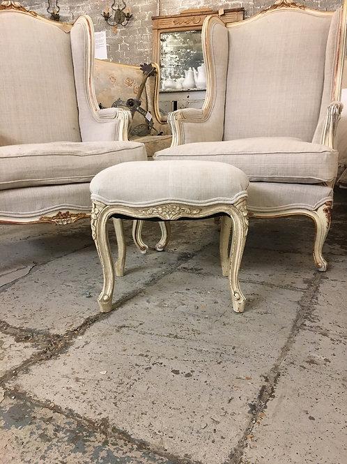 Linen stool