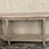 Thumbnail: French style console table
