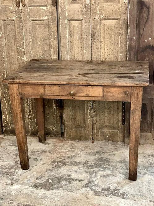 Gorgeous Rustic Desk