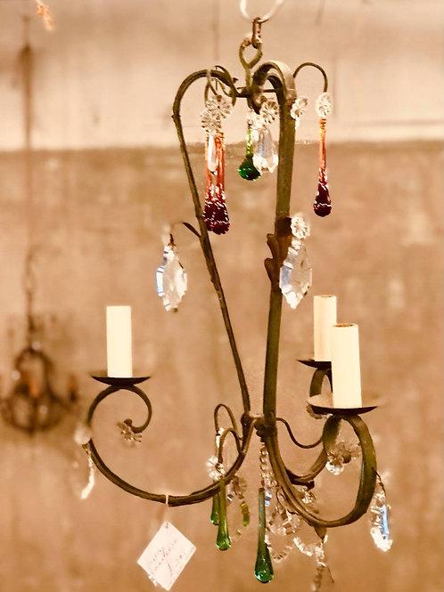 Sweet chandelier