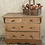 Thumbnail: Pretty pine chest of drawers