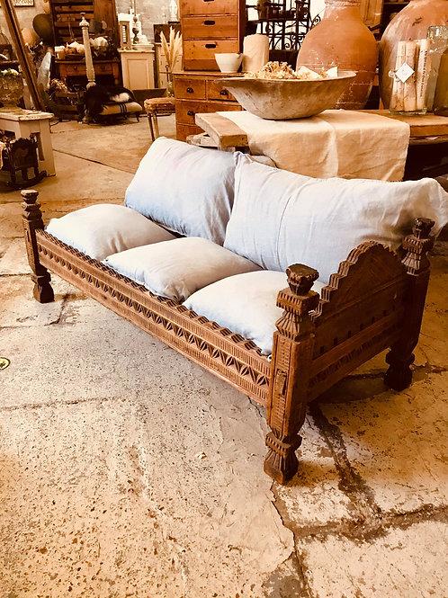 Stunning Child's Bed
