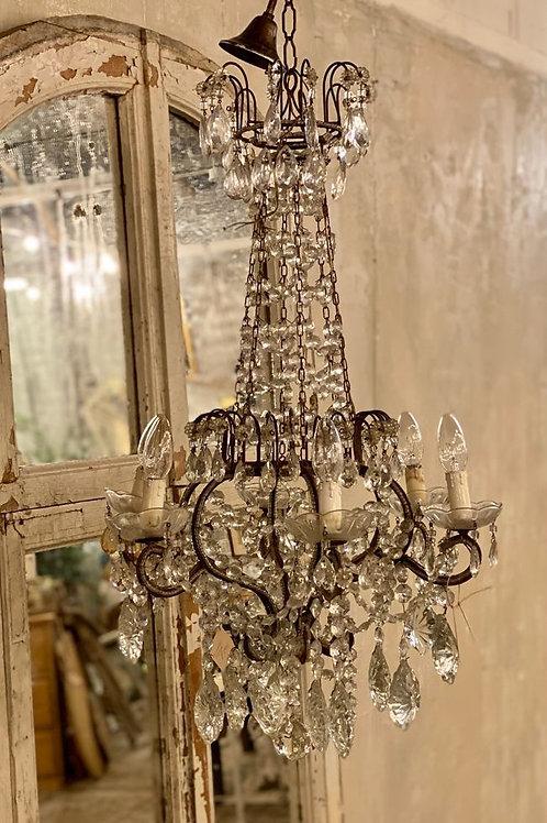 Stunning French chandelier