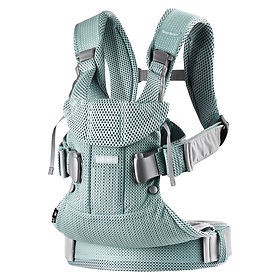 Baby Carrier One Air (2018) - Frost gree