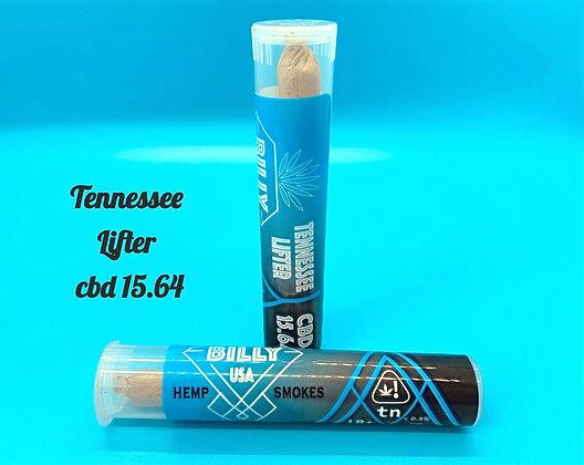 Tennessee Lifter Hemp Smoke