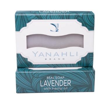 yanahli lavender soap