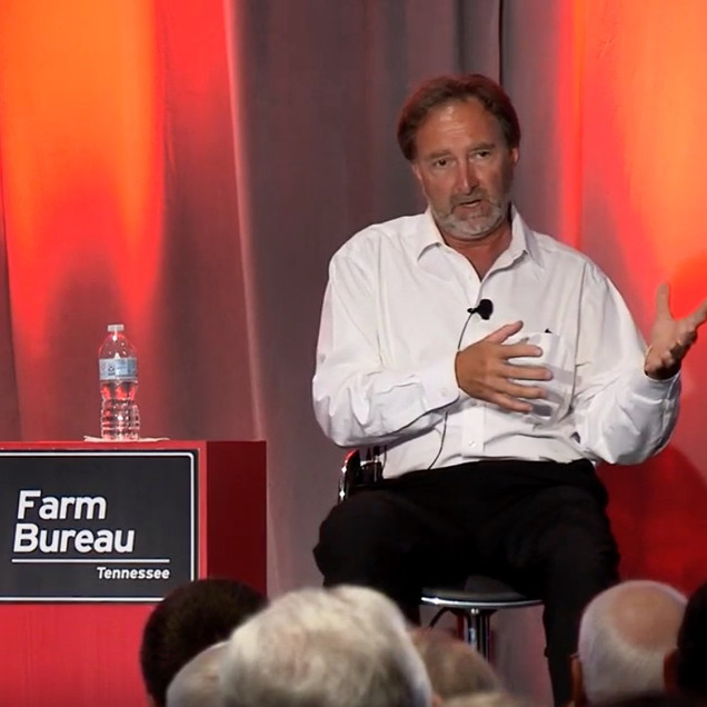 Farm Bureau Federation 2019 Conference