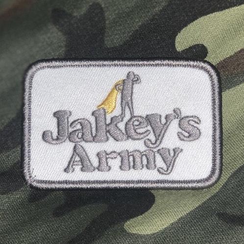 Jakey's Army Morale Patch