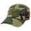 Thumbnail: Jakey's Army Operator Hat with Jakey Patch