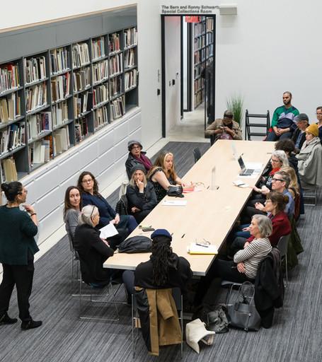 Educator's Open House 2020