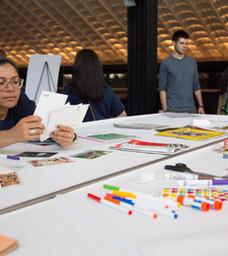Open Arts LES 2020