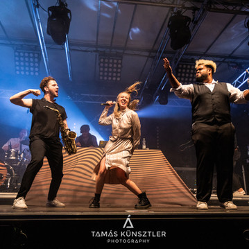DELADAP – Weida geht's Festival/Schwechat  © Tamás Künsztler