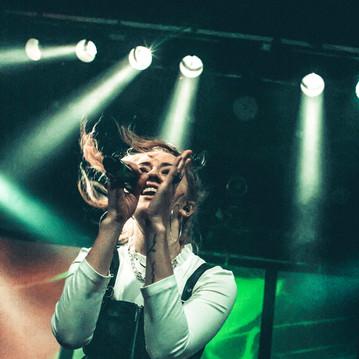 DELADAP – 15 Years of Swing – Szene Wien/Vienna  © Carina Antl