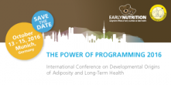 Early Nutrition Conference