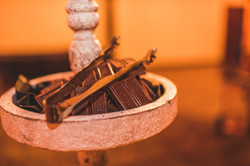 Chocolate S'more Bar
