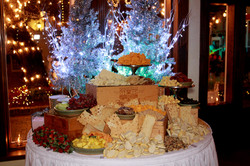 Cheese Display Station