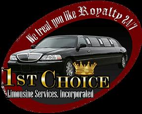 1st Choice Limousine.png