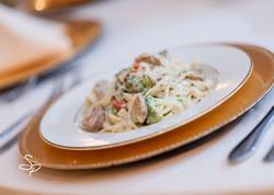 Taste of Italy Plate