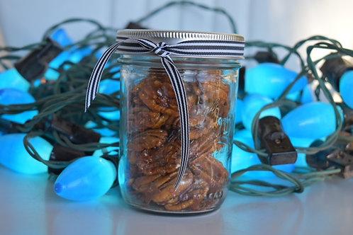 Ahhh...Nuts...in a Jar