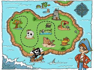 מפת הדרכים של הילד שלי